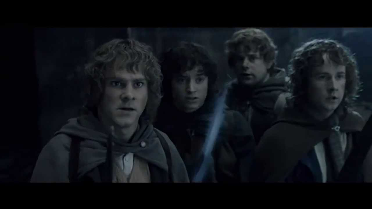 Watch Fellowship Of The Ring Online For Free