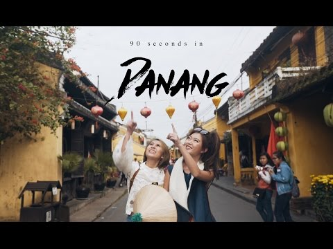 90 seconds in Danang, Vietnam | Shawne x The Smart Local