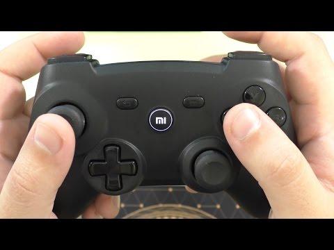 Xiaomi Bluetooth Gamepad ► ОБЗОР ГЕЙМПАДА