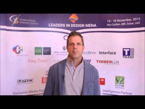Dave Scurlock, Retail Design Principal, CallisonRTKL (Speaker)
