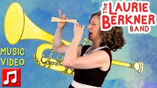 """When The Saints Go Marching In"" by The Laurie Berkner Band"