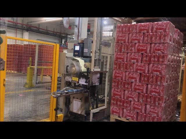 EIDOS Printess σε παλέτες Κιοκπάσογλου Lit-Solutions