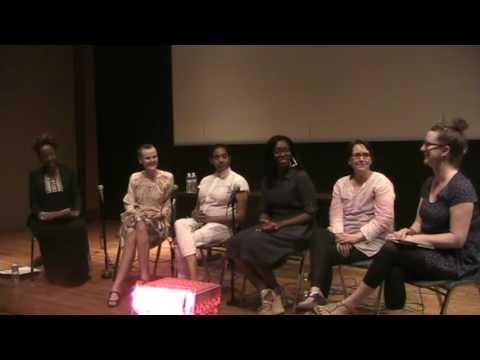 Feminist Symposium Panel Discussion