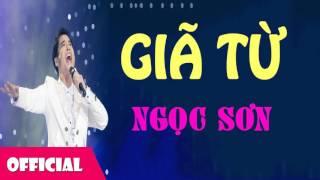 Giã Từ - Ngọc Sơn [Official Audio]