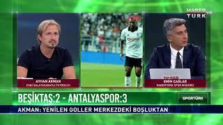 Sportürk - 26 Ağustos 2018
