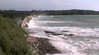High Tide Telgruc sur Mer - Bretagne - Finistère
