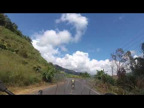 Nan to Chiang Rai