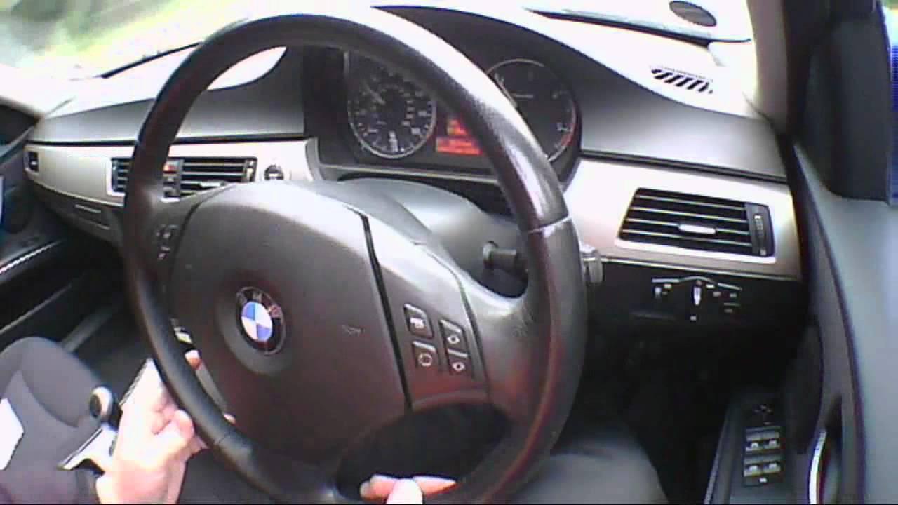 2010 BMW 318i ReviewRoad TestTest Drive  YouTube