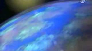 Заставка новостей (1 канал, 1994 - 1996)