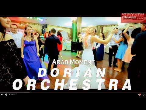 Formatie nunta Constanta, Muzica de nunta Constanta 2017, Formatii din Constanta 2017(Arab Show)