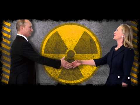 Clintons Took Cash To Help Putin Control World Uranium Market (Limbaugh)