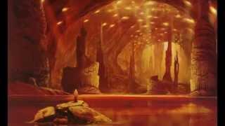 Myst - The Book of Atrus (pt1) BOOK TRAILER