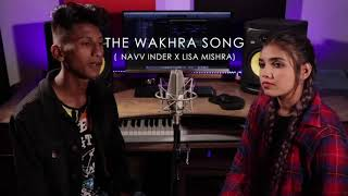 Wakhra  song   cover by    Aish   what's app {ringtone}