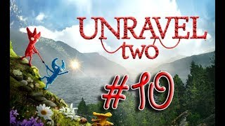 Unravel Two прохождение часть 10