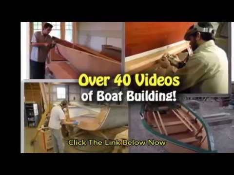 How To Build A Boat Trailer Free Plans - My Boat Plans