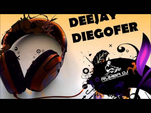REMIX LA QUINCENA  Los Traviesos  FT DJ DIEGO FER Videos De Viajes