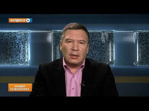 Серікжан Мамбеталін у