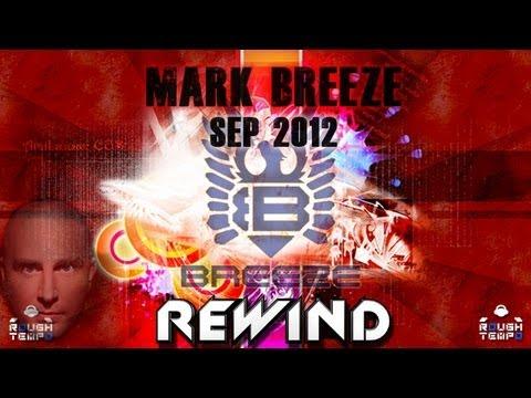 MARK BREEZE - Rough Tempo LIVE! - September 2012