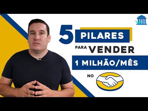 5-pilares-para-vender-1-milhÃo-por-mÊs-no-mercado-livre!