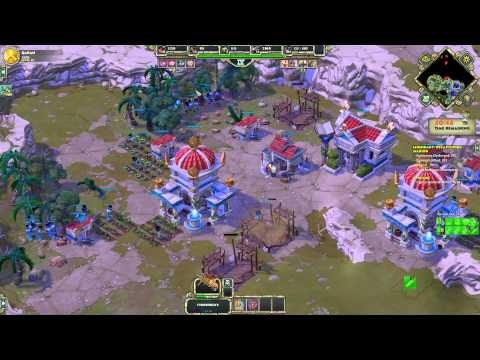 Legendary Recapturing Marion   solo   not consumables   Greek   AGE OF EMPIRES ONLINE