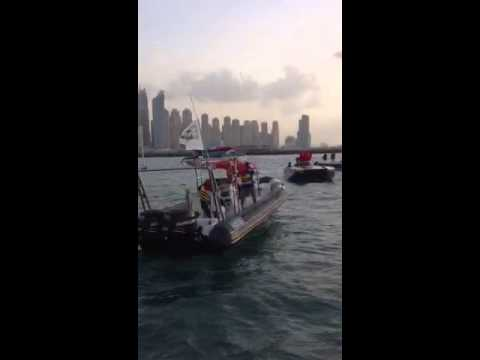 Class -1 Fly Emirates DDF Skydive Dubai Grand prix @ Dubai
