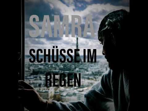 SAMRA – SCHÜSSE IM RGEN (prod. by Lukas Piano & Greckoe) (Official Audio)