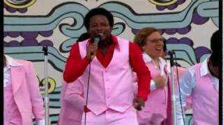 Los Charcos - Wilson Manyoma [HD]