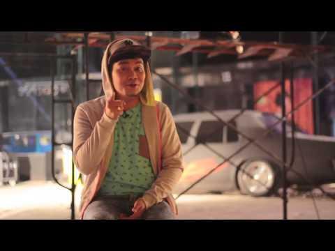 Coboy Junior The Movie - Behind the Scene (Part. 3)