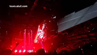 U2 - (HD) - Where The Streets Have No Name - Boston 2, July 11, 2015