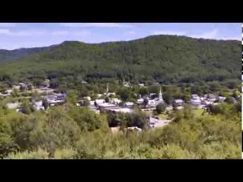 Summer in Vermont: Vermont Law School
