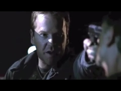 Supercut: The Greatest Jack Bauer Threats on '24'