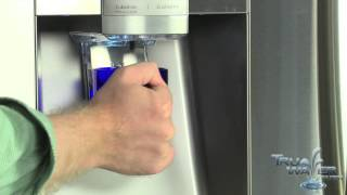 How To Replace Your Samsung DA29-00020B Fridge Water Filter