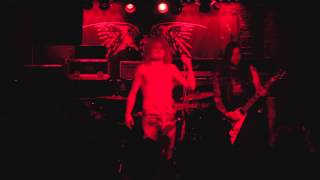 YOUNG AND IN THE WAY live at The Acheron, Jul. 24th, 2014 (FULL SET)