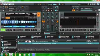 How to Record on Traktor Scratch Pro 2