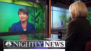 FDA Issues Sweeping Safety Rules After Deadly Food Poisoning Outbreaks | NBC Nightly News