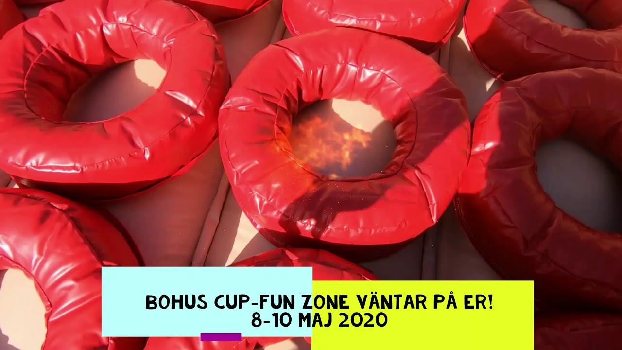 FunZone Kviberg | Bohuscup