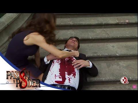 La muerte de Arturo - Pasión y poder