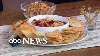 Bon Appetit's Adam Rapoport shares holiday kitchen hacks and recipes