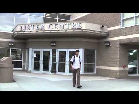 University of Alberta: Ajay from India talks about studying in Canada