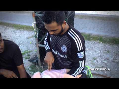 First Aid Training Program - Scenario Training