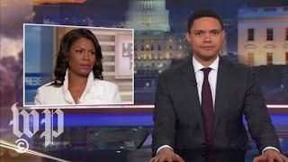 Late-night laughs: Omarosa's tell-all book