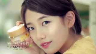 더페이스샵 하트볼륨버터 메이킹필름~♥   YouTube