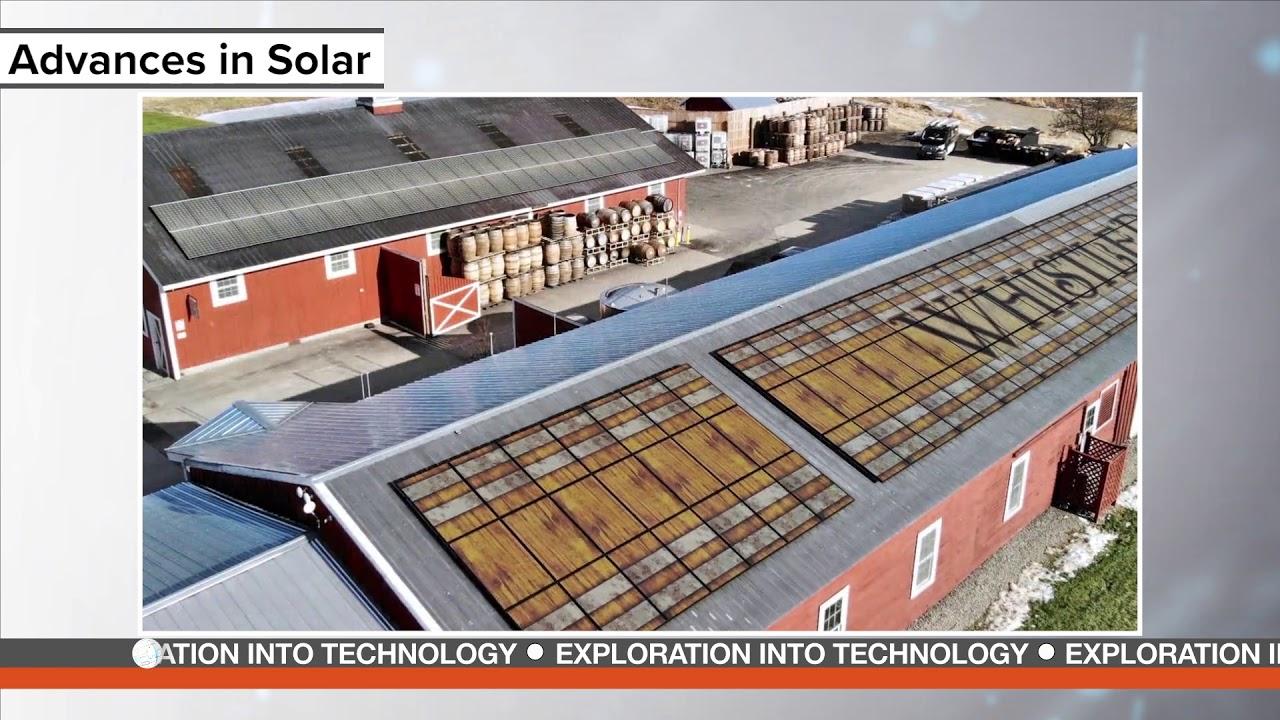 Advances in Solar Power | Exploration into Technology