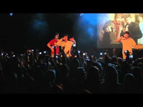 Justimusfilms - Helsingin live keikka (Koko Versio!)