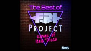 Italo Disco Dance Mix - The Best Of FPI Project