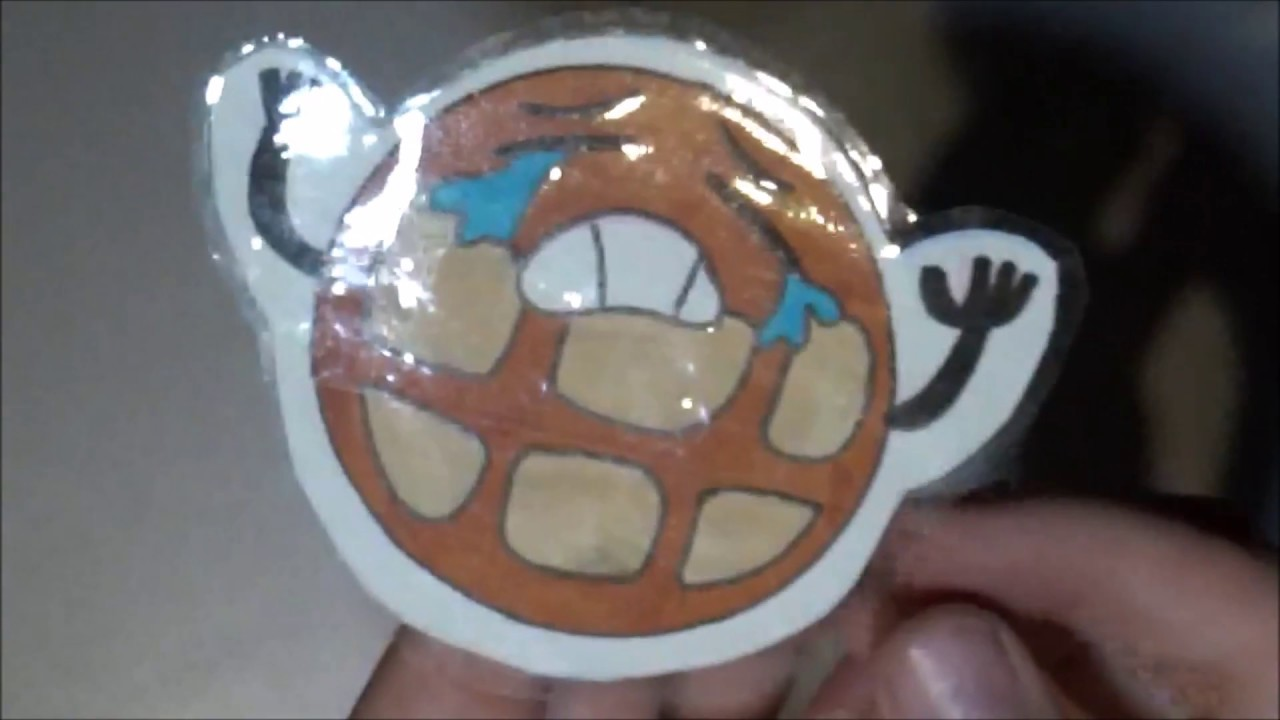 Diy Stickers Without Sticker Paper