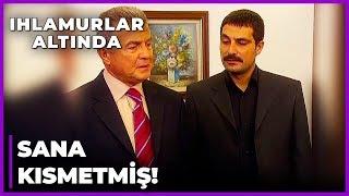 Yılmaz, Kemal'in Yanında İşe Başladı! - Ihlamurlar Altında 8. Bölüm