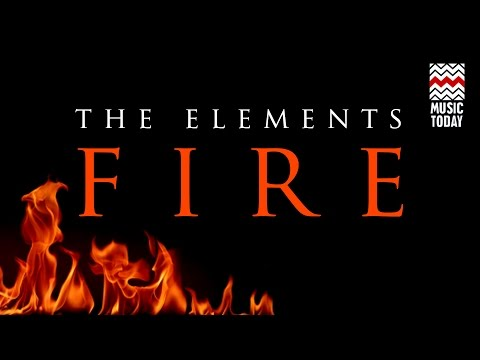 The Elements: Fire  Audio Jukebox  Instrumental  Bhaskar Chandavarkar