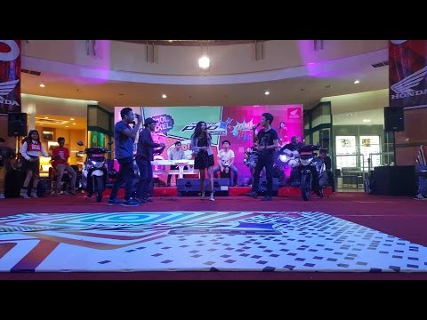 Bento - Iwan Fals cover by Prasasti Band & Friends