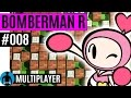 Let's Play Super Bomberman R Multiplayer deutsch #008 Bomber Pink Gameplay [Nintendo Switch]